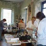 Encaustic Art Workshops