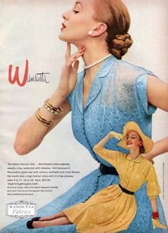 Makes me want to be a stepford wife.