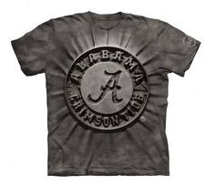 Crimson Tide Inner Spirit Kids T-Shirt