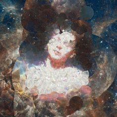 sergio albiac: hubble telescope stardust portraits