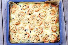 Hämmentäjä: Äidin taivaallinen vaniljapulla Sweet Recipes, Healthy Recipes, Just Eat It, Sweet Pastries, Something Sweet, No Bake Cake, Food Inspiration, Kids Meals, Baking Recipes