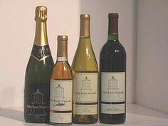 Point Reyes Vineyards Wines
