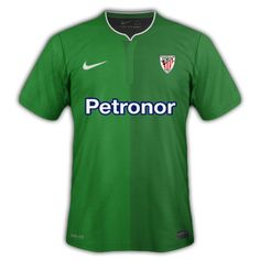 b5e435727 Athletic Bilbao Fantasy Away Kit 2014 2015 Football Kits