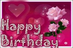 birthday Greetings for orkut