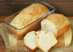 Bułeczki z przepisu Babci - zawsze wychodzą idealne - Obżarciuch Good Food, Cheese, Baking, Food Heaven, Drink, Brot, Beverage, Bakken, Backen