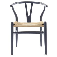 baxton studio wishbone chair ivory wood y chair chairs benches