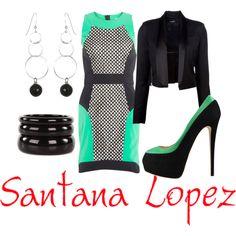 Santana Lopez Fashion