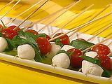 Picture of Caprese Antipasticks Recipe