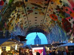 Foodmarket Rotterdam