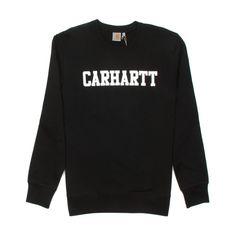 e22b66ffe89b CARHARTT COLLEGE SWEATSHIRT – upclassics Carhartt