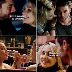 #sense8 #xmas #special #riley #will