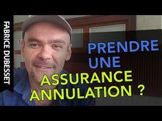 Prendre une assurance annulation pour votre voyage ? - YouTube