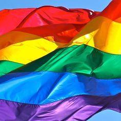 In memory of all victims of the terrorist attack in Orlando & as a sign of solidarity to LGBT communities worldwide, our website will feature in June the rainbow flag.