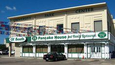 Ol' South Pancake House