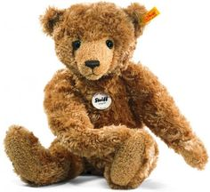 Steiff Cosy Teddy Bears - George Teddy Bear 40CM