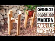 Planter Boxes, Planters, Ideas Para, Woodworking Projects, Cactus, Diy Crafts, Virginia, Google, Youtube