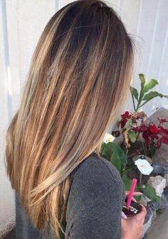 50 Trendy Hair Colour Ideas 2018