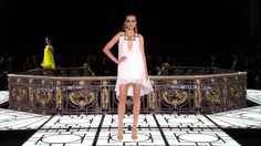 Atelier Versace Couture Spring 2013 Collection