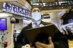 Economy Is Already Mired in a Coronavirus-Sourced Recession, UCLA Economists Say Democrats And Republicans, Republican Senators, Dow Jones Index, Us News Today, Virtual Community, Happy Employees, American Stock, Ways To Be Happier, Financial Success