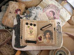 Altered Needle Keeper Inside, via Flickr.