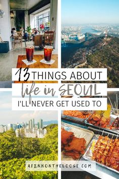 As much as I love South Korea and Seoul and my life here, as with any place in the world, there are some things that just drive me bloody insane while trying to wrap my head around them. Do you agree with these? South Korea, Seoul, Times Square, Good Things, World, Places, Blog, Travel, Life