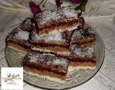 Erdélyi Raffaelló csokis krémmel Tiramisu, Ethnic Recipes, Food, Meals, Yemek, Eten, Tiramisu Cake