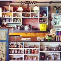 @ Soulmade Yoga and Tea Room, Bangkok