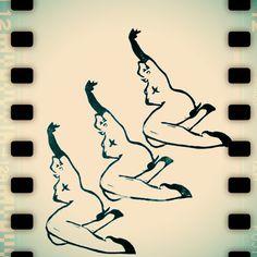 strip tease #burlesque