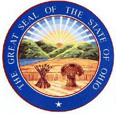 State of Ohio Seal