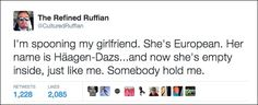 31 Tweets That Prove Dating IS a Laughing Matter | 22 Words