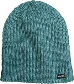 d7340305 RVCA BASED BEANIE > Mens > Accessories > Hats | Swell.com