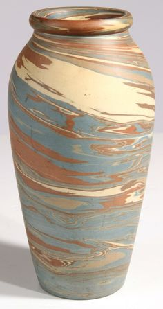 Niloak Mission Ware Vase