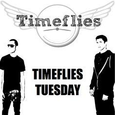 Timeflies fan <3