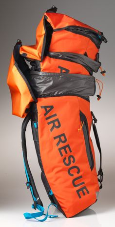 Air Rescue Series Drop Liner Backpacks – Truce