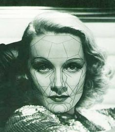 1936---Marlene-Dietrich---most-beautiful-faces---golden-ratio