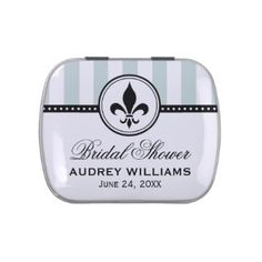 A fine selection of Party Mints, for your guests take home! #mints #bridalfavors #gifts