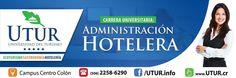 Administracion hotelera