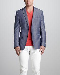 http://symasytes.com/versace-collection-linen-blend-blazer-v-neck-silk-sweater-slim-cotton-pants-p-2064.html