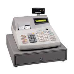 Sharp ER-A410 Cash Register