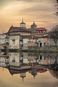 "Chaves (Portugal) Heritage | ""Costela"" de Chaves"