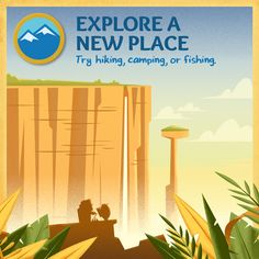 The Wilderness Explorer Summer Guide