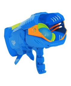 Look what I found on #zulily! Aqua Blaster & Balloon Set by Wham-O #zulilyfinds