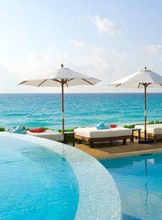 Hyatt Regency - Cancún, México - Viajes Palacio