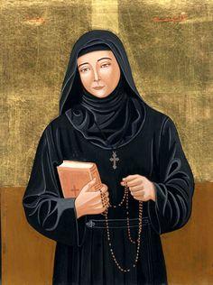 Saint Rafqa - MARONITE HERITAGE