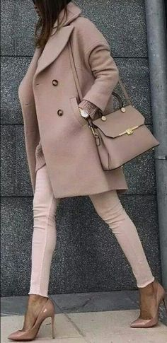 winter outfits 2018 52 Wunderschne Winteroutfits I - winteroutfits Business Outfits, Business Attire, Office Outfits, Chic Outfits, Fashion Outfits, Work Outfits, Office Attire, Business Casual, Fashion Ideas