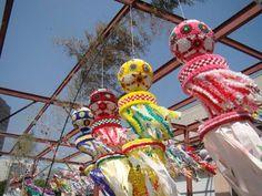 Los Angeles Nisei Week Festival. #LAeveryday