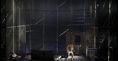 Pedro_CHamizo_Rinoce - Pedro_CHamizo_Rinoceronte --- #Theaterkompass #Theater #Theatre #Schauspiel #Tanztheater #Ballett #Oper #Musiktheater #Bühnenbau #Bühnenbild #Scénographie #Bühne #Stage #Set