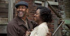 Watch Emotional Trailer for Denzel Washington's 'Fences': Denzel Washington delivers what is forecasted as another Oscar-worthy performance in the upcoming Fences, the big-screen adaptation of August Wilson's 1983 play that also marks Washington's third film as director.In the film, Washington and Viola Davis reprise their roles from the 2010 BroadwayThis article originally appeared on www.rollingstone.com: Watch Emotional Trailer for Denzel Washington's 'Fences'…
