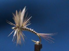 ▶ BEGINNER FLY TYING A GINGER QUILL WITH JIM MISIURA - YOUTUBE