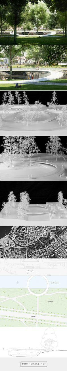 erik andersson proposes carbon fiber bridge for gothenburg - created via http://pinthemall.net